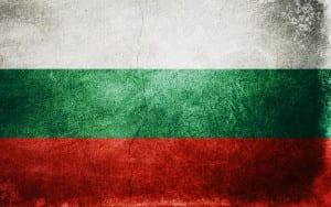 bulger flag