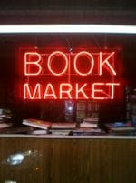 The Book Market: Jan Staley