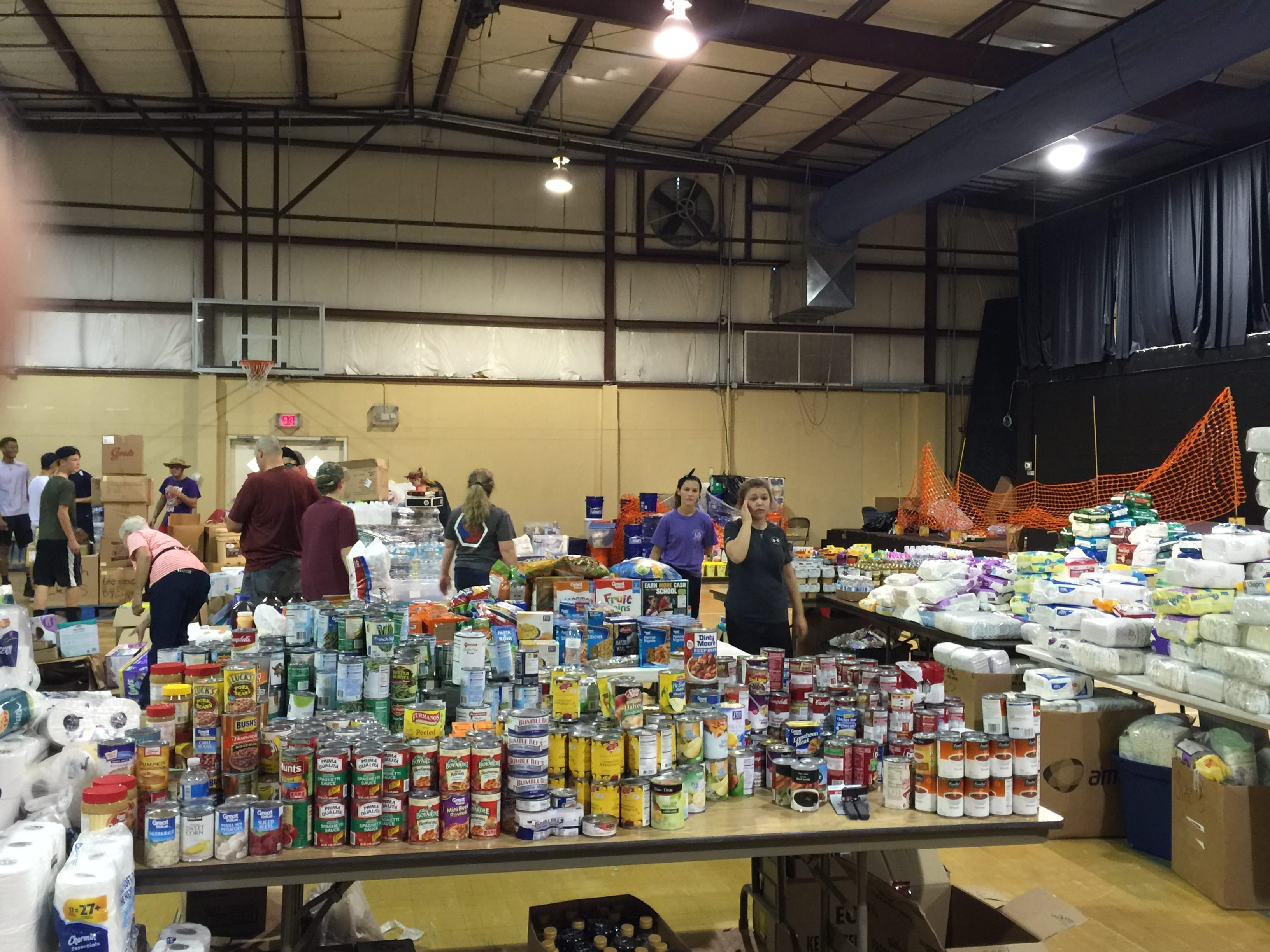 Food Pantry Channahon Il